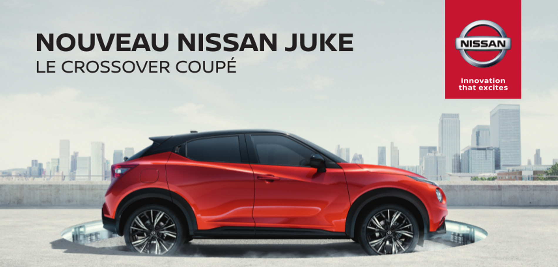 Concession NISSAN Muret